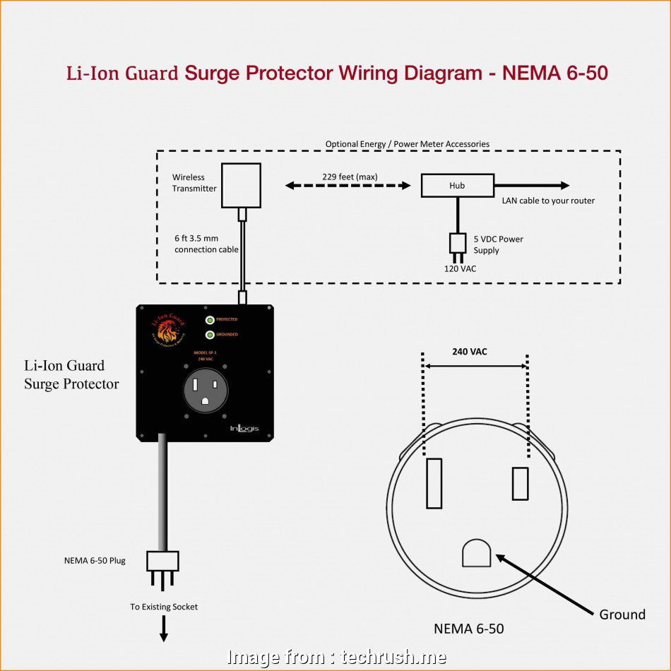Wiring A Switched Outlet Wiring Diagram  Power To