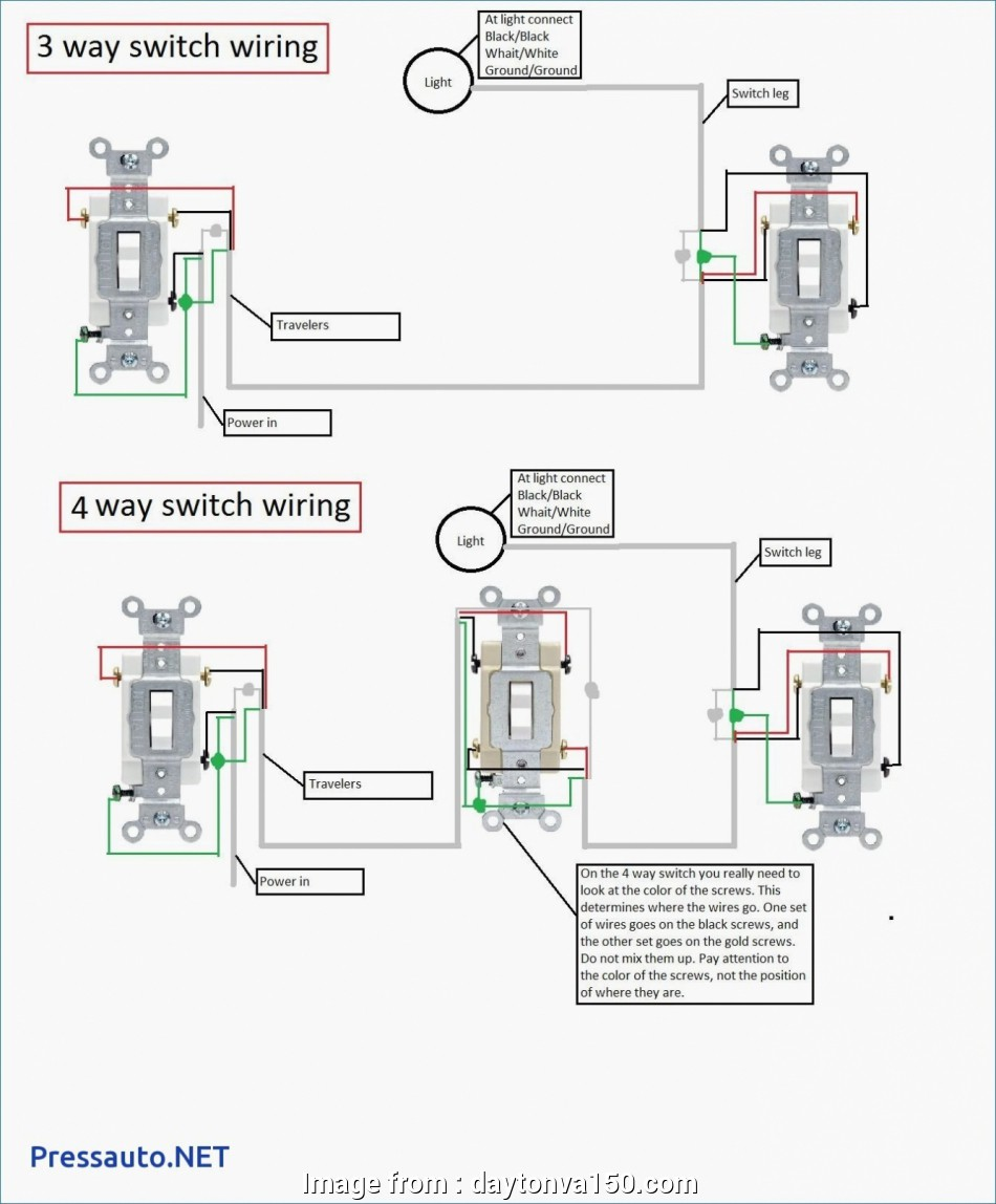 wiring in 3 way light switch House Wiring Diagram 3, Switch Best 5, Light Switch Wiring, Leviton 3 Way 8 New Wiring In 3, Light Switch Solutions