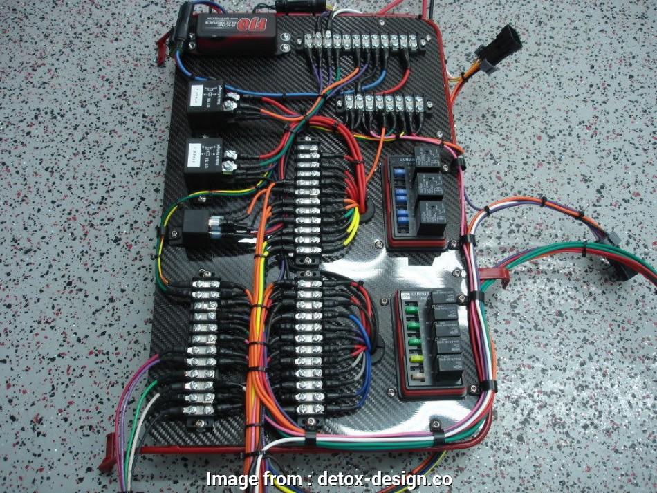 Wiring Kill Switch Race Car Creative Wiring A Drag Race