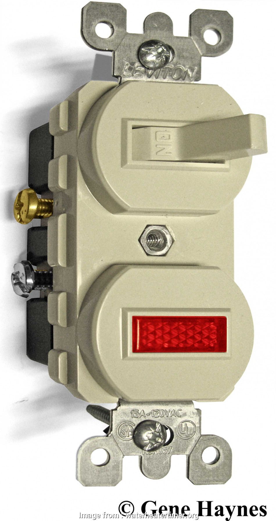 Wiring Light Switch With Indicator Best Leviton 5226  5626