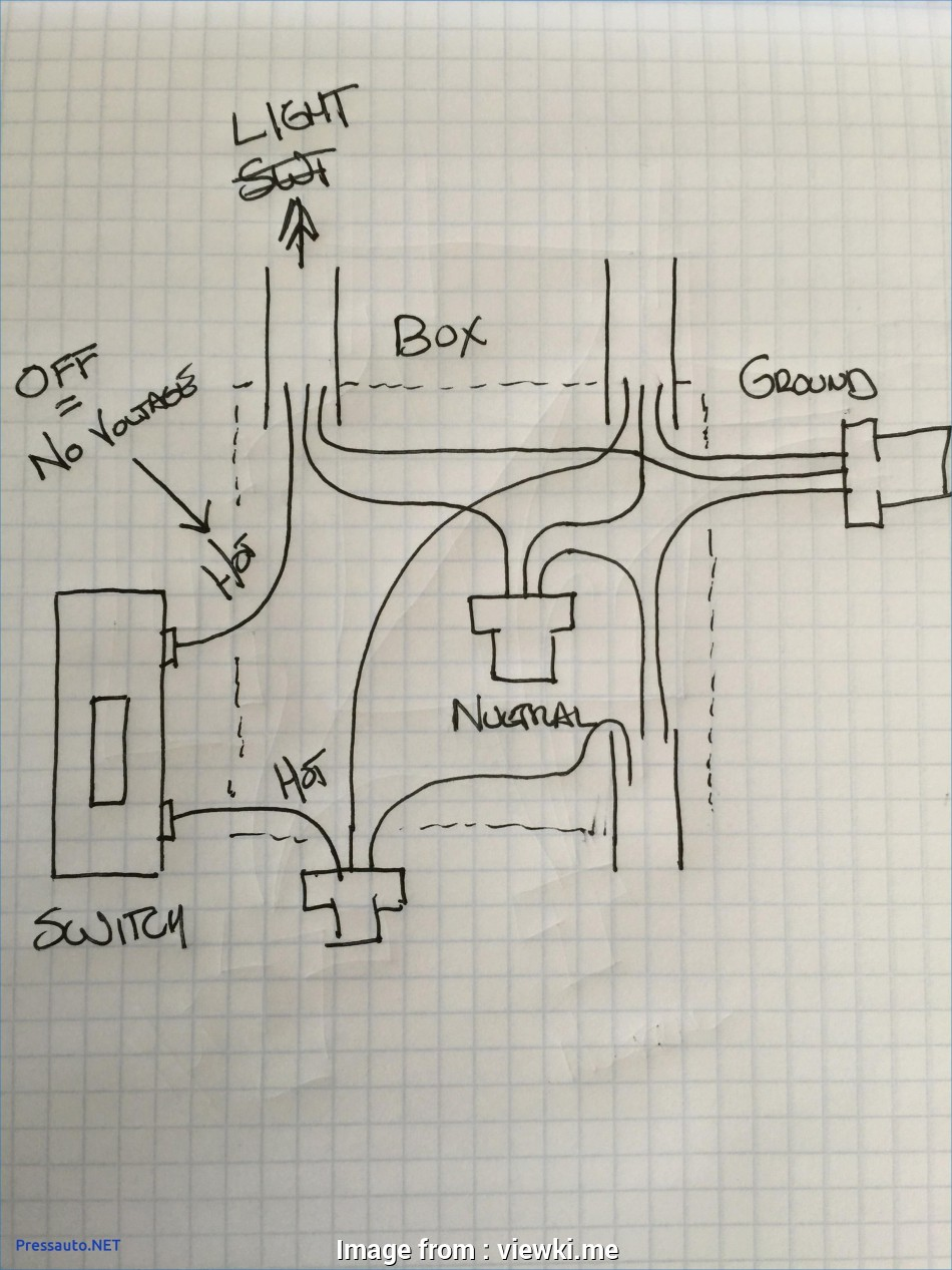 Wiring Single Pole Light Switch Multiple Lights Cleaver     Wiring Diagram Single Pole Switch