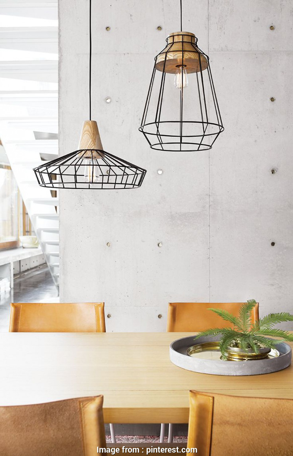 wood and wire pendant light The Beacon Lighting Reuben 1 light large black wire pendant with, wood detail 10 Perfect Wood, Wire Pendant Light Solutions