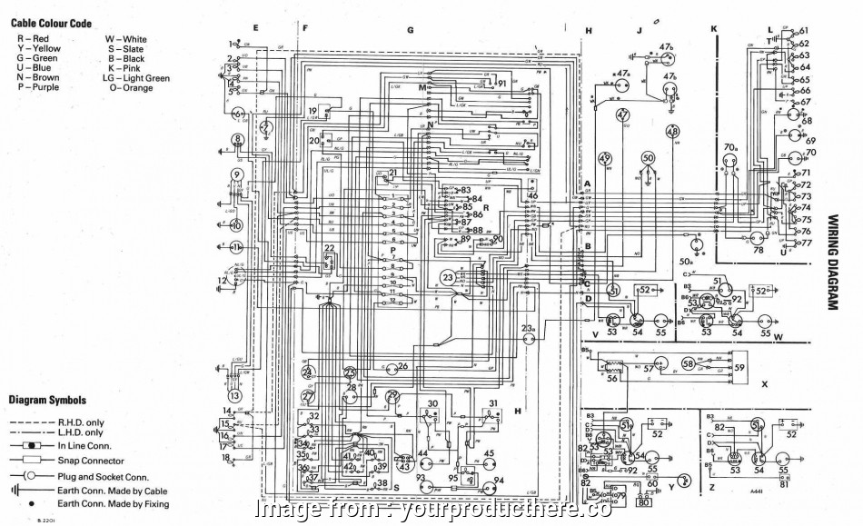 Yamaha  Sporty Electrical Wiring Diagram Practical Wiring Diagram Vw Golf  Valid Fresh Wiring