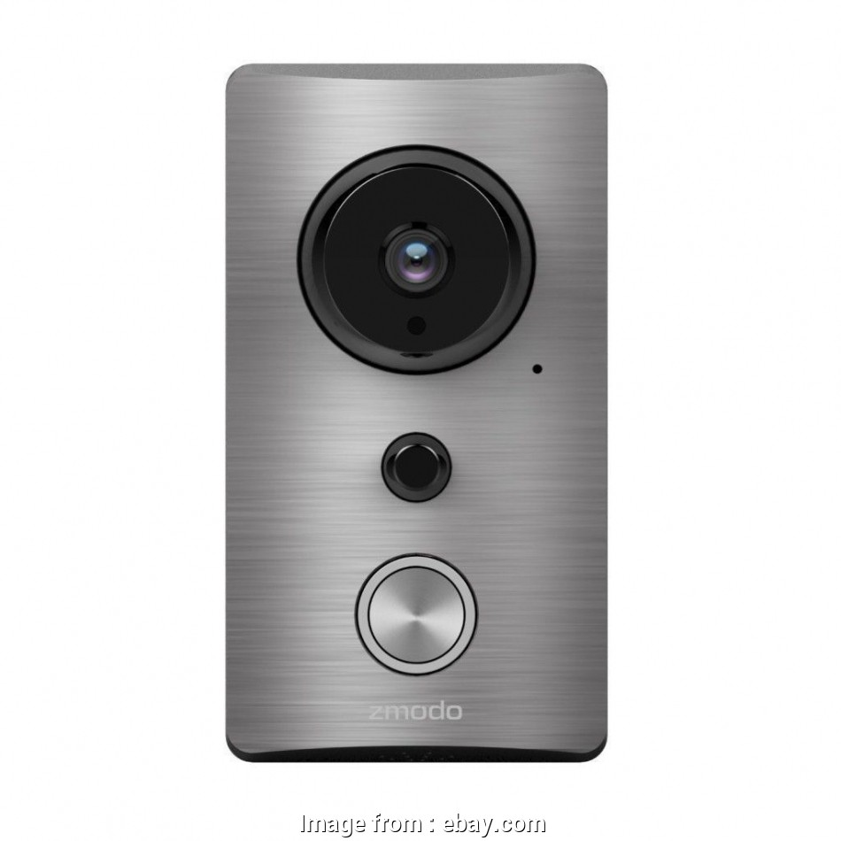 zmodo doorbell wiring diagram Zmodo 720p HD Wireless Smart Doorbell Camera Zmodo Doorbell Wiring Diagram Top Zmodo 720P HD Wireless Smart Doorbell Camera Pictures
